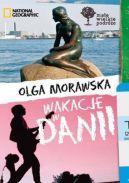 Okładka ksiązki - Wakacje w Danii