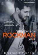 Okładka - Niegrzeczny rockman
