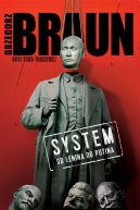 Okładka - System. Od Lenina do Putina