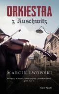 Okładka książki - Orkiestra z Auschwitz