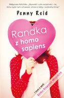 Okładka ksiązki - Randka z homo sapiens