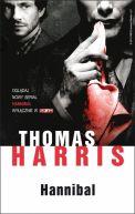 Okładka książki - Hannibal