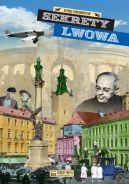 Okładka ksiązki - Sekrety Lwowa