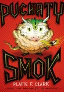 Okładka książki - Zły jednorożec. Puchaty smok