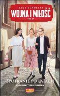 Okładka książki - Wojna i miłość t.57. Spotkanie po latach