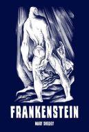 Okładka książki - Frankenstein