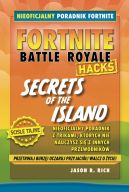 Okładka - Fortnite (Tom 2). Fortnite. Secrets of the Island
