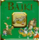 Okładka ksiązki - Leśne bajki