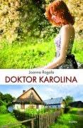 Okładka książki - Doktor Karolina