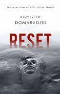 Okładka książki - Reset