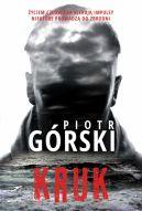 Okładka książki - Kruk