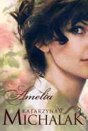 Okładka ksiązki - Amelia