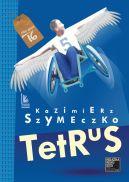 Okładka książki - Tetrus