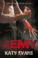 Okładka książki - Remy