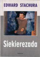 Okładka ksiązki - Siekierezada albo zima leśnych ludzi