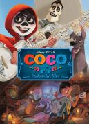 Okładka ksiązki - Coco. Kocham ten film