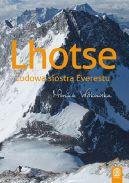 Okładka - Lhotse. Lodowa siostra Everestu