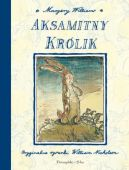 Okładka książki - Aksamitny Królik