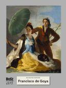 Okładka - Francisco de Goya y Lucientes. Malarstwo światowe