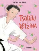 Okładka ksiązki - Tsatsiki i Retzina