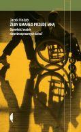 Okładka książki - Żeby umarło przede mną. Opowieści matek niepełnosprawnych dzieci