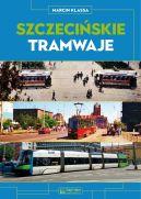 Okładka - Szczecińskie tramwaje