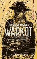 Okładka książki - Warkot