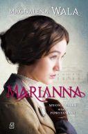 Okładka książki - Marianna