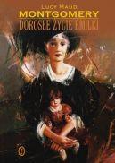 Okładka książki - Dorosłe życie Emilki