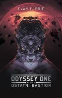 Okładka ksiązki - Odyssey One 3. Ostatni bastion