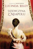 Okładka ksiązki - Dziewczyna z Neapolu