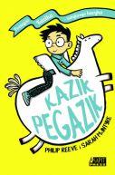 Okładka - Kazik Pegazik