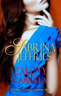 Okładka książki - Zaloty Gabriela