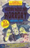Okładka książki - Horrendalne horrory