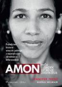 Okładka książki - Amon. Mój dziadek by mnie zastrzelił