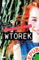Okładka ksiązki - Wtorek, godz 15.00