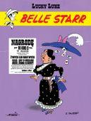 Okładka - Lucky Luke. Belle Starr. tom 64