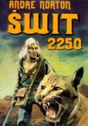 Okładka książki - Świt 2250