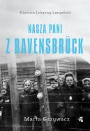 Okładka książki - Nasza pani z Ravensbrück