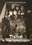 Okładka - Traktat o marionetkach