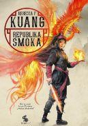 Okładka książki - Republika Smoka