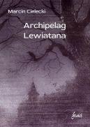 Okładka książki - Archipelag Lewiatana