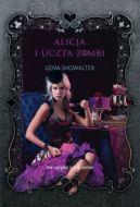 Okładka książki - Alicja i uczta zombi