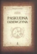 Okładka książki - Paskudna dziewczyna
