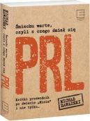 Okładka książki - Śmiechu warte, czyli z czego śmiał się PRL