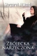 Okładka ksiązki - Zbójecka narzeczona