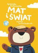 Okładka książki - Mat i świat