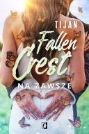 Okładka - Fallen Crest (#7). Na zawsze
