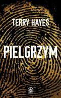 Okładka ksiązki - Pielgrzym