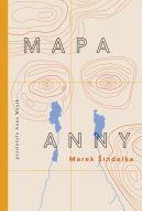 Okładka - Mapa Anny
